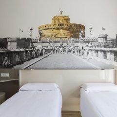 Отель B&B Hotel Roma Pietralata Италия, Рим - отзывы, цены и фото номеров - забронировать отель B&B Hotel Roma Pietralata онлайн спа