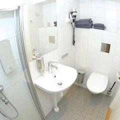 Dockyard Hotel Гётеборг ванная