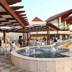 Kronos Hotel бассейн