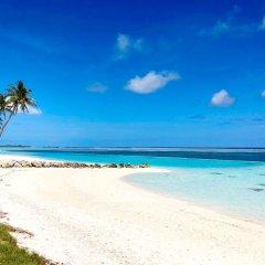 Отель Ocean Vibes Guesthouse Хураа пляж
