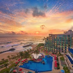 Отель Amari Galle Sri Lanka Шри-Ланка, Галле - 1 отзыв об отеле, цены и фото номеров - забронировать отель Amari Galle Sri Lanka онлайн пляж