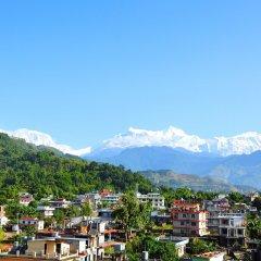 Отель Crown Himalayas Непал, Покхара - отзывы, цены и фото номеров - забронировать отель Crown Himalayas онлайн фото 10