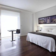 Отель Primus Valencia Валенсия комната для гостей