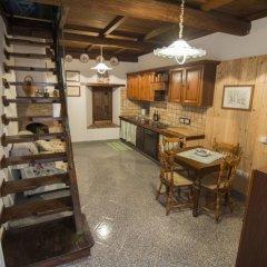 Отель Il Castello Di Perchia Сполето комната для гостей фото 2
