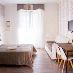 Отель Marta Inn комната для гостей