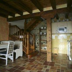 Отель Viviendas Rurales Peña Sagra интерьер отеля
