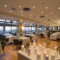 Отель Titania Греция, Афины - 4 отзыва об отеле, цены и фото номеров - забронировать отель Titania онлайн питание