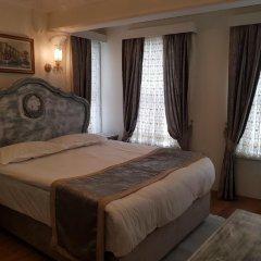 Отель Romantic Mansion комната для гостей