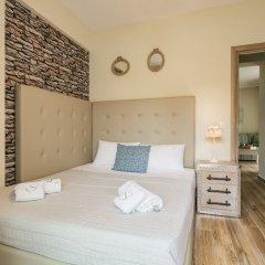 Отель Enastron Греция, Пефкохори - отзывы, цены и фото номеров - забронировать отель Enastron онлайн комната для гостей фото 2