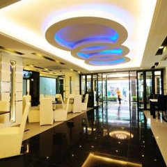 Отель Pratunam Pavilion