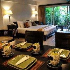 Отель Eastin Easy Siam Piman Бангкок в номере фото 2