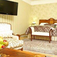 Отель Moskva комната для гостей фото 6