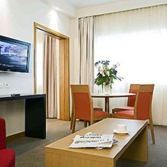 Отель Novotel Casablanca City Center удобства в номере