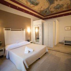 Hotel Gargallo Сиракуза комната для гостей фото 2
