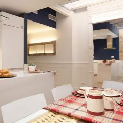 Апартаменты Enjoybcn Colon Apartments Барселона питание фото 2