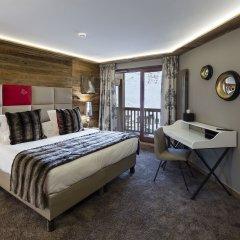 Hotel Koh-I Nor Val Thorens комната для гостей фото 3