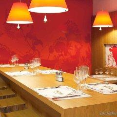 Отель Ibis Genève Petit Lancy Швейцария, Ланси - отзывы, цены и фото номеров - забронировать отель Ibis Genève Petit Lancy онлайн питание фото 2