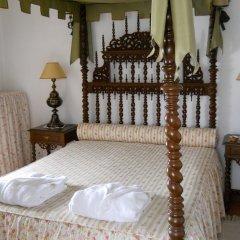 Отель Casa de S. Thiago do Castelo удобства в номере