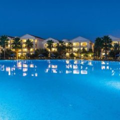 Отель The Kumul Deluxe Resort & Spa Сиде бассейн фото 2