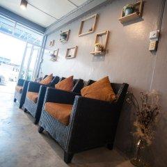 Отель Hello House Таиланд, Краби - отзывы, цены и фото номеров - забронировать отель Hello House онлайн интерьер отеля