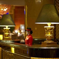 Отель Kempinski Hotel Shenzhen China Китай, Шэньчжэнь - отзывы, цены и фото номеров - забронировать отель Kempinski Hotel Shenzhen China онлайн гостиничный бар
