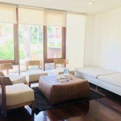 Отель Pranaluxe Pool Villa Holiday Home интерьер отеля фото 3