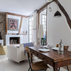 Отель onefinestay - Montmartre-South Pigalle private homes комната для гостей фото 2