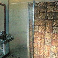 Отель Hostel Cat Las Vegas США, Лас-Вегас - отзывы, цены и фото номеров - забронировать отель Hostel Cat Las Vegas онлайн ванная фото 2