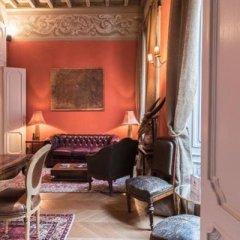 Отель Hemeras Boutique House Suite Rossa балкон