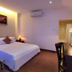 Camellia Nha Trang 2 Hotel комната для гостей фото 4