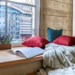 Апартаменты Московский Проспект 4 Санкт-Петербург комната для гостей