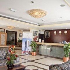 Отель Regent Beach Resort интерьер отеля фото 2