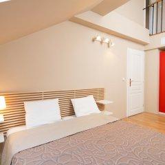 Апартаменты Picasso Apartments Prague комната для гостей фото 6