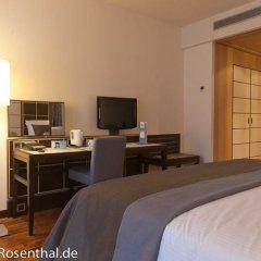 Отель Eurostars Berlin Германия, Берлин - 8 отзывов об отеле, цены и фото номеров - забронировать отель Eurostars Berlin онлайн удобства в номере