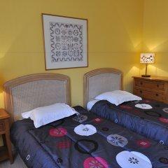 Отель Residhotel Villa Maupassant комната для гостей фото 5