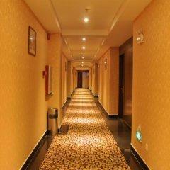 Huiao Hotel интерьер отеля фото 3