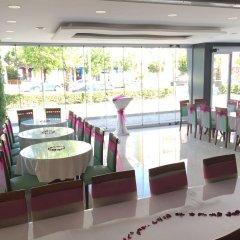 Efsane Hotel Турция, Дикили - отзывы, цены и фото номеров - забронировать отель Efsane Hotel онлайн питание фото 2