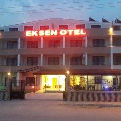 Eksen Hotel Тевфикие фото 6