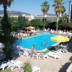 Club Hotel Diana Турция, Мармарис - отзывы, цены и фото номеров - забронировать отель Club Hotel Diana онлайн с домашними животными