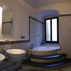 Отель Residenza DEpoca In Piazza della Signoria Италия, Флоренция - отзывы, цены и фото номеров - забронировать отель Residenza DEpoca In Piazza della Signoria онлайн ванная фото 3