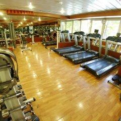 Arabian Courtyard Hotel & Spa фитнесс-зал