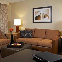 Отель Embassy Suites Los Angeles - International Airport/North США, Лос-Анджелес - отзывы, цены и фото номеров - забронировать отель Embassy Suites Los Angeles - International Airport/North онлайн комната для гостей фото 5