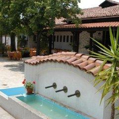 Апартаменты Sunny Beach Rent Apartments - Trakia Plaza бассейн фото 3