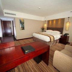 Hotel Beverly Plaza спа