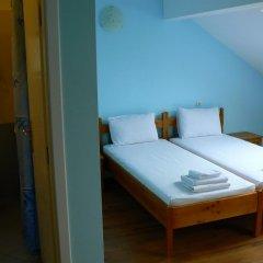 Отель Plovdiv Guesthouse Болгария, Пловдив - отзывы, цены и фото номеров - забронировать отель Plovdiv Guesthouse онлайн комната для гостей фото 2