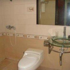 Holiday Hotel Haiphong Хайфон ванная