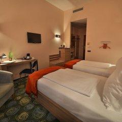 Отель Ramada Airport Hotel Prague Чехия, Прага - 2 отзыва об отеле, цены и фото номеров - забронировать отель Ramada Airport Hotel Prague онлайн фото 14