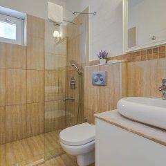 Отель Alanarin Konak Alacati Чешме ванная