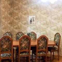 Мини-отель Версаль на Кутузовском питание