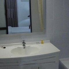 Отель Jetset Accommodation Фиджи, Вити-Леву - отзывы, цены и фото номеров - забронировать отель Jetset Accommodation онлайн ванная фото 2
